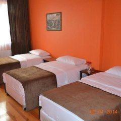 Отель The Suite Istanbul комната для гостей фото 5