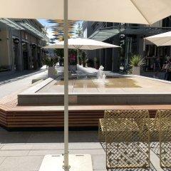 Отель Studios Cenac Riviera бассейн