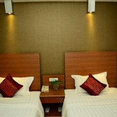 Ane 158 Hotel Panzhihua Branch комната для гостей фото 2