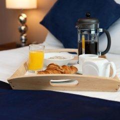 Отель The Spires Glasgow Великобритания, Глазго - отзывы, цены и фото номеров - забронировать отель The Spires Glasgow онлайн фото 16