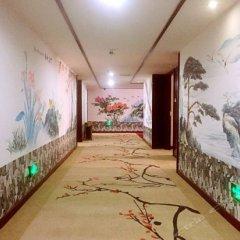 Отель Delin Yi'an Hostel Китай, Сиань - отзывы, цены и фото номеров - забронировать отель Delin Yi'an Hostel онлайн интерьер отеля фото 4