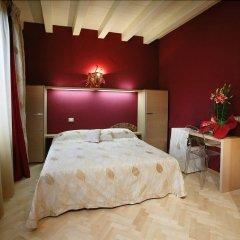 Отель Residenza San Faustino Верона комната для гостей фото 4