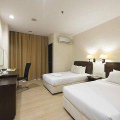 Отель De Garden Hotel, Butterworth Малайзия, Баттерворт - отзывы, цены и фото номеров - забронировать отель De Garden Hotel, Butterworth онлайн комната для гостей