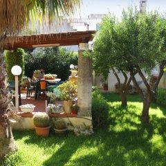 Отель Bed and Breakfast La Villa Пресичче детские мероприятия