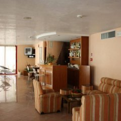 Hotel Nobel Римини интерьер отеля фото 2