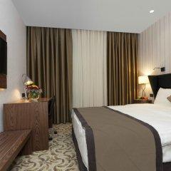 Style Hotel Sisli комната для гостей фото 2