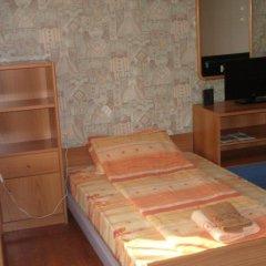 Отель Maystorov Guest House Свиштов сейф в номере