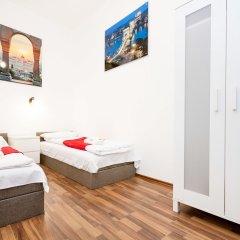 Апартаменты Opera Apartments комната для гостей фото 3