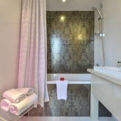 Отель Le Quartier Bercy Square Париж ванная фото 2