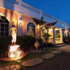 Отель The Peacock Garden Филиппины, Дауис - отзывы, цены и фото номеров - забронировать отель The Peacock Garden онлайн