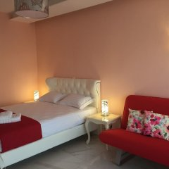 Dream Boutique Hotel комната для гостей фото 2