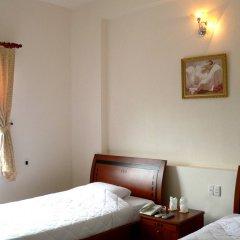 Chau Pho Hotel комната для гостей