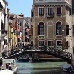 Отель Locanda La Corte Венеция приотельная территория фото 2
