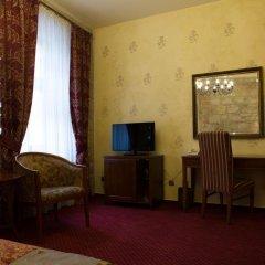 Hotel Rous Пльзень удобства в номере фото 2
