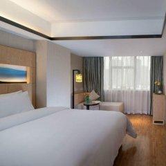 Master Hotel Wenjindu Шэньчжэнь комната для гостей фото 5