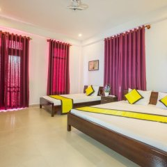 Отель Quynh Chau Homestay Вьетнам, Хойан - отзывы, цены и фото номеров - забронировать отель Quynh Chau Homestay онлайн детские мероприятия фото 2