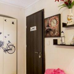 Апартаменты Lovely Studio Корфу интерьер отеля