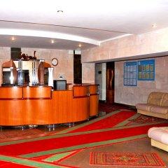 Гостиница Пансионат Голубой Залив интерьер отеля