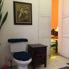 Отель Maska Mansion Мексика, Гвадалахара - отзывы, цены и фото номеров - забронировать отель Maska Mansion онлайн комната для гостей фото 4