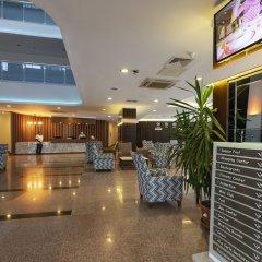 Narcia Resort Side Турция, Сиде - отзывы, цены и фото номеров - забронировать отель Narcia Resort Side - All Inclusive онлайн интерьер отеля фото 3