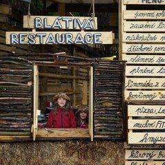 Отель Apartma SunGarden Liberec Чехия, Либерец - отзывы, цены и фото номеров - забронировать отель Apartma SunGarden Liberec онлайн гостиничный бар
