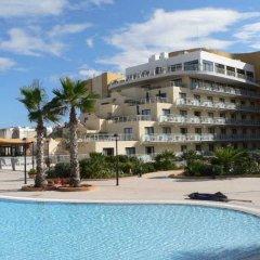 Отель Holiday Inn Express Malta Мальта, Сан Джулианс - отзывы, цены и фото номеров - забронировать отель Holiday Inn Express Malta онлайн детские мероприятия фото 2