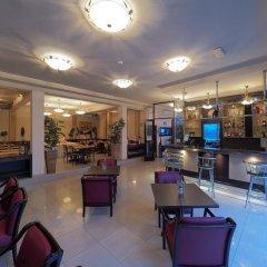 Отель Oasis Сербия, Белград - отзывы, цены и фото номеров - забронировать отель Oasis онлайн спа фото 2