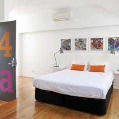 Отель Hello Lisbon Santos Apartments Португалия, Лиссабон - отзывы, цены и фото номеров - забронировать отель Hello Lisbon Santos Apartments онлайн фото 2