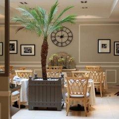 Отель Central Saint Germain Франция, Париж - 3 отзыва об отеле, цены и фото номеров - забронировать отель Central Saint Germain онлайн питание фото 3