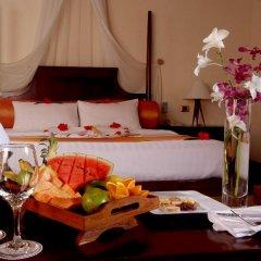 Отель Olhuveli Beach And Spa Resort в номере фото 2