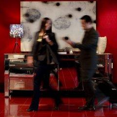 Отель Kimpton Rouge Hotel США, Вашингтон - отзывы, цены и фото номеров - забронировать отель Kimpton Rouge Hotel онлайн развлечения