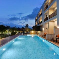 The Chill at Krabi Hotel бассейн фото 2