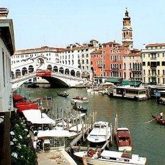 Отель Ovidius Италия, Венеция - 1 отзыв об отеле, цены и фото номеров - забронировать отель Ovidius онлайн балкон