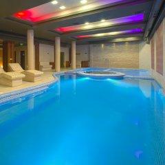 Grand Hotel Bansko бассейн