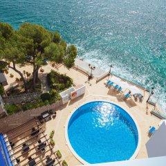 Отель Europe Playa Marina бассейн