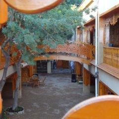 Chaykhana Hotel гостиничный бар