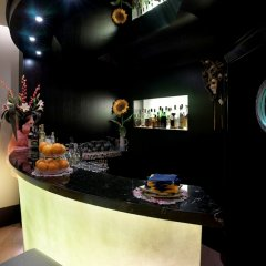 Park Hotel Junior гостиничный бар