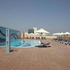 Gateway Hotel бассейн фото 3
