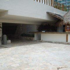 Отель Park Royal Cozumel - Все включено парковка