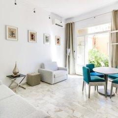 Отель Cannes Immo Concept - Palais Mire Juan комната для гостей фото 5