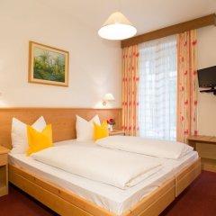 Отель Gruberhof Меран комната для гостей фото 5