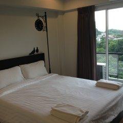 Отель Delight Residence Бангкок комната для гостей фото 2