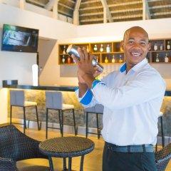 Отель Le Sivory by PortBlue Boutique - Adults Only All Inclusive гостиничный бар