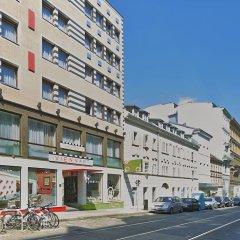 Отель Viennart Am Museumsquartier Вена фото 14