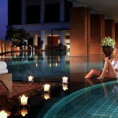 Отель lebua at State Tower Таиланд, Бангкок - 5 отзывов об отеле, цены и фото номеров - забронировать отель lebua at State Tower онлайн бассейн