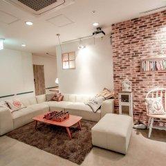 Отель Mmmio House Сеул комната для гостей фото 4