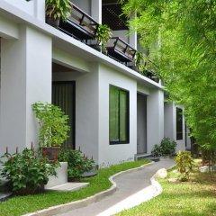 Отель Samui Honey Tara Villa Residence Таиланд, Самуи - отзывы, цены и фото номеров - забронировать отель Samui Honey Tara Villa Residence онлайн фото 2