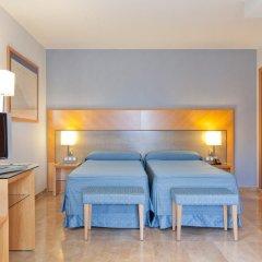 Del Mar Hotel комната для гостей фото 4