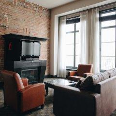 Отель Place DArmes Канада, Монреаль - отзывы, цены и фото номеров - забронировать отель Place DArmes онлайн интерьер отеля фото 2