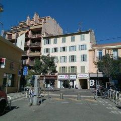 Отель Appartement République Djivas Франция, Ницца - отзывы, цены и фото номеров - забронировать отель Appartement République Djivas онлайн